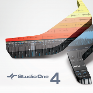 Studio One 4 Professional Upgrade from Artist