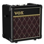 VOX Mini5 Rhythm Battery-Powered 5W Modeling Amplifier, Classic 1
