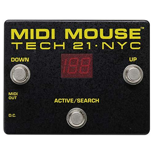 Tech 21 MM1 MIDI Mouse