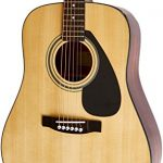 Yamaha Fd01S Solid Top Acoustic Guitar (Amazon-Exclusive) 2