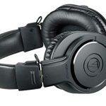 Arturia DrumBrute Drum Machine Bundle with Audio-Technica ATH-M20x Headphones (2 Items) 2
