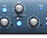 Presonus AudioBox iTwo USB 2.0 Recording Bundle with Interface, Headphones, Microphone and Studio One software, PC/Mac/iOS-2 Mic Pres 1
