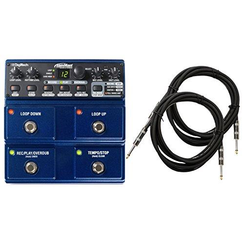 Digitech Jamman Stereo Looper w/ Power Supply
