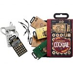 Teenage Engineering Ultimate PO Cocktail Bundle – 3-in-1 Set of Pocket Operator PO-12 Rhythm, PO-24 Office, and PO-32 Tonic