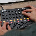 Akai Professional MIDImix | High-Performance Portable Fully-Assignable MIDI Mixer & DAW Controller 2
