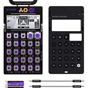 Teenage Engineering Pocket Operator Arcade Synthesizer Bundle