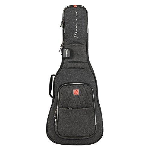 Music Area TANG 30 Series Classic Bag - Black