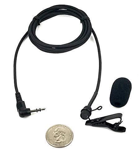 Sound Professionals Premium Ultra-high sensitivity Court Reporter microphone
