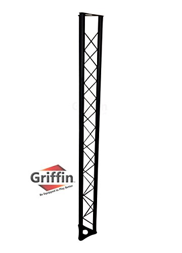 Triangle Truss Segment Extension by Griffin | 5Ft Extra Trussing Section