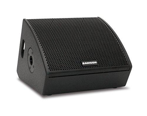 Samson - 800W 2-Way Active Stage Monitor
