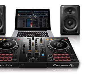 Pioneer Pro DJ DJ Package