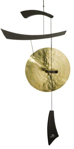 Woodstock Medium Emperor Gong, Black