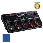 Boss RC-505 Loop Station with Microfiber and 1 Year Everything Music Extended Warranty