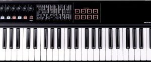 Roland 61-key MIDI Keyboard Controller, black
