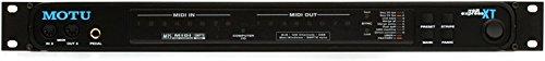 MOTU MIDI Express XT USB Interface