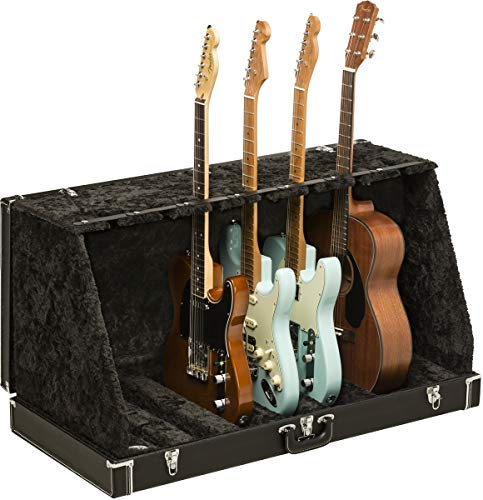 Fender Classic Series Case 7-Guitar Stand