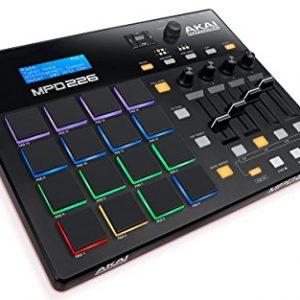 Akai Professional | 16-Pad USB/MIDI Pad Controller