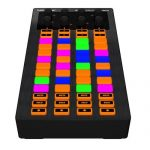 BEHRINGER Trigger-Based Midi Module with 4X8 Button Grid