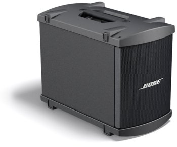 Bose Bass Module for Systems