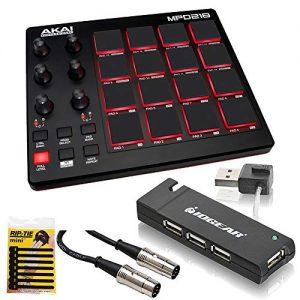 Akai Professional MIDI USB Pad Drum Beat Controller