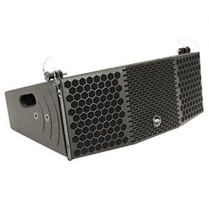 Seismic Audio Compact 2 x 5 Line Array Speaker