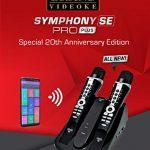 GRAND VIDEOKE Symphony SE Pro Plus (TKR-372MP+) 1