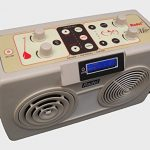 The Radel Milan is the first of its kind unique 2-in-1 Digital Tabla-Tanpura. 2