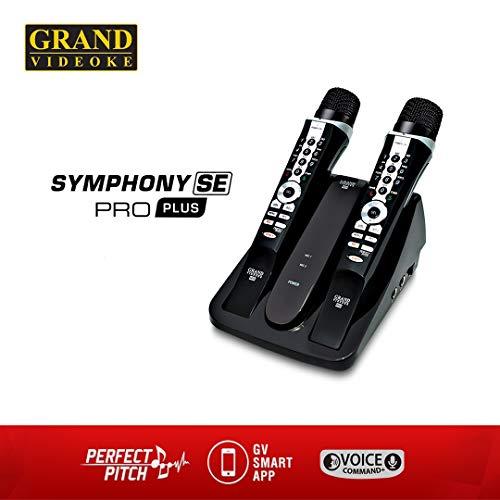 GRAND VIDEOKE Symphony SE Pro Plus