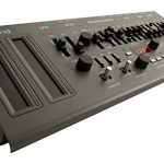 Roland SH-01A Sound Module with Integrated Arpeggiator, Sequencer Bundle with 4-Pack of AA Batteries and 5-Pack of Cable Ties 3