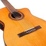 Cordoba C5-CE Iberia Series Acoustic Electric Classical Guitar 2