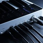 IK Multimedia iRig Keys I/O 49 49-key music creation workstation with integrated audio interface 2
