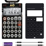 Teenage Engineering Pocket Operator KO Sampler/Sequencer Bundle