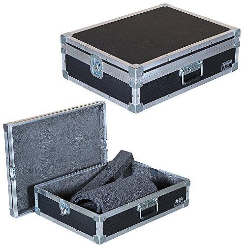 Mixers & Small Units 1/4 Ply Light Duty Economy ATA Case Fits