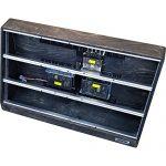 Pittsburgh Modular Structure EP-420 420hp Desktop Eurorack Enclosure w/ 10 Cables 3