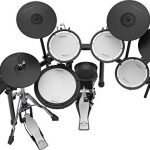 Roland V-Compact Series Electronic Drum Kit, Set (TD-17KVX-S) 3