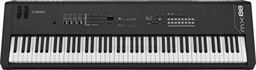 Yamaha 88-Key Weighted Action Synthesizer
