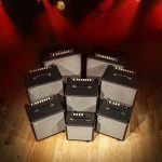 Fender Rumble 15 v3 Bass Combo Amplifier 2