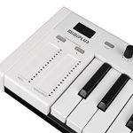 midiplus Midi Controller, (X3 mini) 2