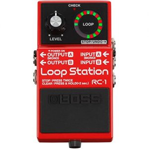 BOSS Loop Station