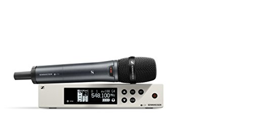 Sennheiser EW 100 ew Handheld Wireless Microphone