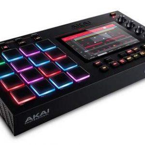 Akai Professional MPC Live | Ultra-Portable Fully Standalone MPC