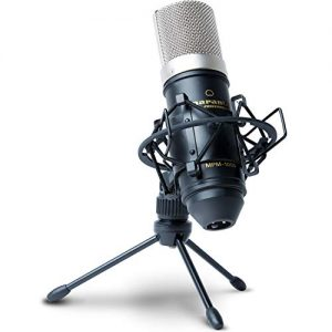 Marantz Pro - Christmas Gift and Podcast Mic Essential