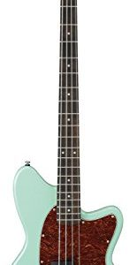 Ibanez Talman Mint Green Electric Bass Guitar