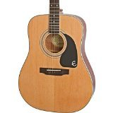 Epiphone Pro-1 Plus EAPPNACH1-15 Acoustic Guitar