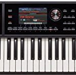 Roland 61-key Music Workstation