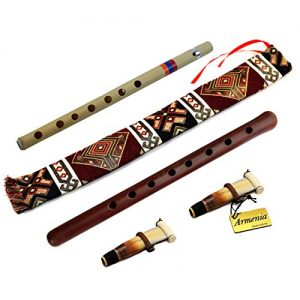 ARMENIAN DUDUK - 2 reed - handmade from ARMENIA