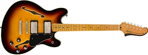 Squier by Fender Classic Vibe Starcaster - Maple Fingerboard