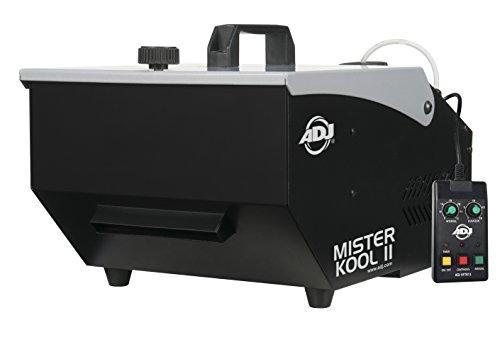 ADJ Fog Machine, Black