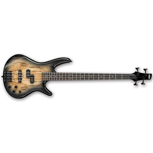 Ibanez 4 String Bass Guitar, Right Handed, Gray