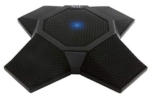 MXL Mics Condenser Microphone, Black